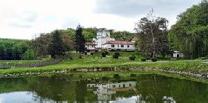 Пешачки маратон, излет у манастир Каона