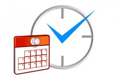 Распоред писмених провера ученика за октобар, новембар и децембар 2021.године